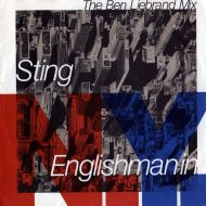 Sting - Englishman In N.Y. (The Ben Liebrand Mix) (7