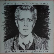 Hazel O'Connor - Sons And Lovers (LP;Album)