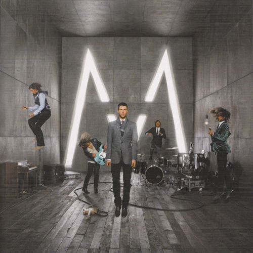 Maroon 5 - It Won't Be Soon Before Long (CD;Album;S/Edition;Sup)