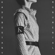 Kadebostany - Monumental (CD;Album)
