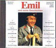 Emil Steinberger - Emil Und Seine Geschichten (CD;Comp;Clu)