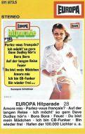 Orchester Udo Reichel - Europa Hitparade 28 (Cass)