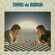 Chris de Burgh - Best Moves (LP;Comp)