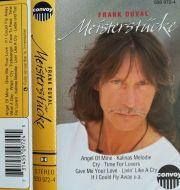Frank Duval - Meisterstücke (Cass;Comp)