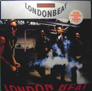 Londonbeat - In The Blood (LP;Album)
