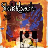 Shriekback - Hand On My Heart (7