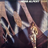 Herb Alpert - Rise (LP;Album)
