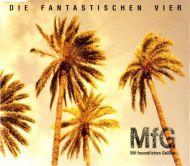 Die Fantastischen Vier - MfG (Mit Freundlichen Grüßen) (CD;Maxi)