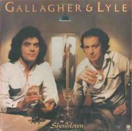 Gallagher & Lyle - Showdown (LP;Album)
