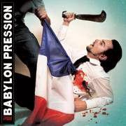 Babylon Pression - Travaille Consomme Et Meurs (CD;Album;Dig)
