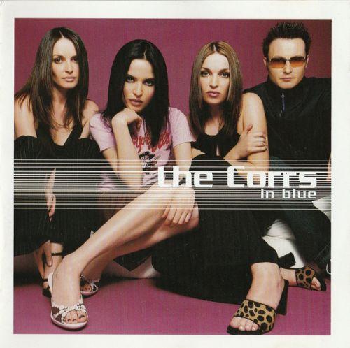 The Corrs - In Blue (CD;Album)