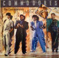 Commodores - Вместе (LP;Album)