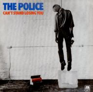 The Police - Can't Stand Losing You (7