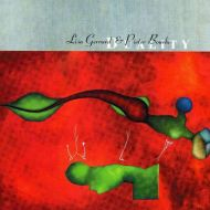 Lisa Gerrard & Pieter Bourke - Duality (CD;Album;RE)