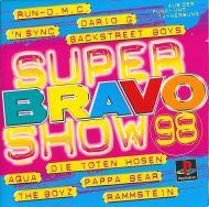 Various - Bravo Super Show 98 (2xCD;Comp)