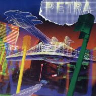 Petra - Back To The Street (LP;Album)