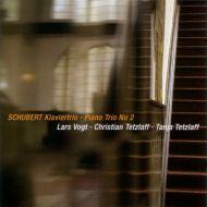 Franz Schubert - Lars Vogt;Christian Tetzlaff;Tanja Tetzlaff - Piano Trio No 2 (CD;Album)