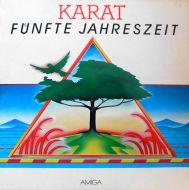 Karat - Fünfte Jahreszeit (LP;Album)