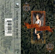 Cher - Love Hurts (Cass;Album)