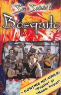 Bosquito - Sar Scântei ! (Cass;Album)
