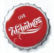 Wolfgang Ambros - Live ... Auf Ana Langen;Finster'n Stroß'n (CD;Album;RM)