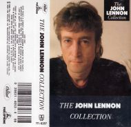John Lennon - The John Lennon Collection (Cass;Comp;Club;RE)