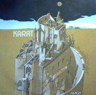 Karat - Die Sieben Wunder Der Welt (LP;Album;glo)