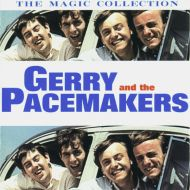 Gerry & The Pacemakers - The Magic Collection (CD;Comp)