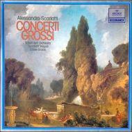 Alessandro Scarlatti - Solisti Dell'Orchestra