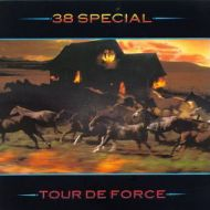 38 Special - Tour De Force (LP;Album)