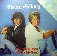Modern Talking - You're My Heart;You're My Soul (7