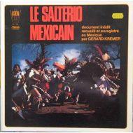 Gérard Krémer;Pedro Ruiz;Manuel Ruiz;Felipe Ruiz - Le Salterio Mexicain (LP;Album)