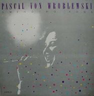 Pascal von Wroblewsky - Swinging Pool (LP)