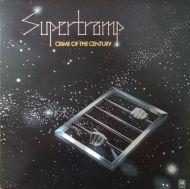 Supertramp - Crime Of The Century (LP;Album;RE)