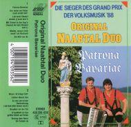 Original Naabtal Duo - Patrona Bavariae (Cass;Album)