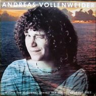 Andreas Vollenweider - ...Behind The Gardens - Behind The Wall - Under The Tree... (LP;Album)