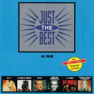 Various - Just The Best 4/98 (2xCD;Comp)