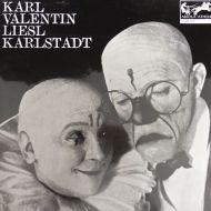 Karl Valentin & Liesl Karlstadt - 2. Folge (LP;Album)