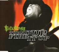 Busta Rhymes - Turn It Up (Remix) / Fire It Up (CD;Maxi)
