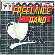 Freelance Band - Love (7