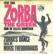 Mikis Theodorakis - Zorba The Greek (7