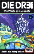André Minninger - Die Dr3i 2 - Die Pforte Zum Jenseits (Cass)