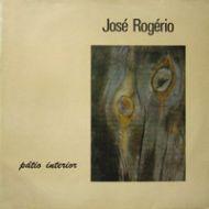 José Rogério - Pátio Interior (LP;Album;Club)