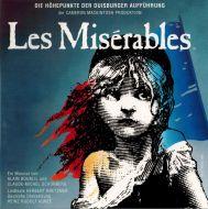 Alain Boublil;Claude-Michel Schönberg - Les Misérables (Die Höhepunkte Der Duisburger Aufführung) (CD;Album)