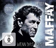 Peter Maffay - Wenn Das So Ist (CD;Album + DVD-V)
