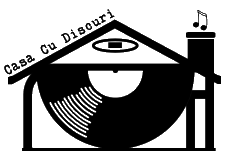 Casa Cu Discuri - Second-Hand Vinyl Records, CDs & Antiques